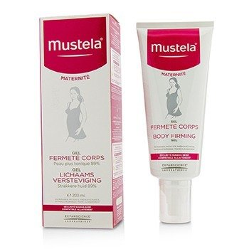 Mustela Maternite Body Firming Gel