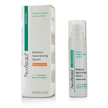 Neostrata Restore Redness Neutralizing Serum 6 Bionic/PHA