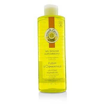 Roger & Gallet Fleur d Osmanthus Uplifting Shower Gel