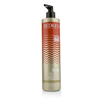 Redken Frizz Dismiss Leave-In Smoothing Service