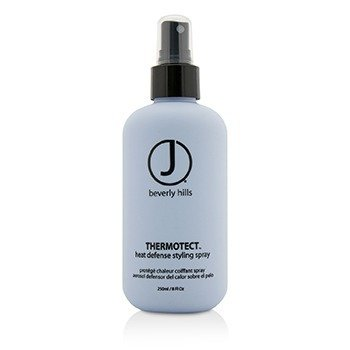 J Beverly Hills Thermotect Styling Heat Defense Spray