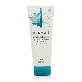 Derma E Therapeutic Itch Relief Lotion
