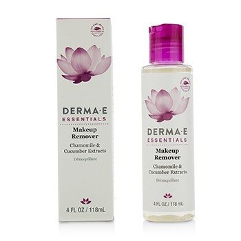 Derma E Essentials Makeup Remover