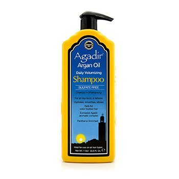 Agadir Argan Oil Daily Volumizing Sulfate Free Shampoo (All Hair Types)