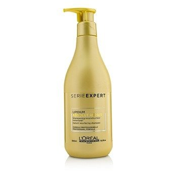 LOreal Professionnel Serie Expert - Absolut Repair Lipidium Instant Resurfacing Shampoo