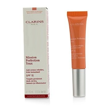 Clarins Mission Perfection Eye SPF 15