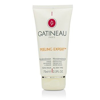 Gatineau Peeling Expert Microdermabrasion Exfoliating Cream With Micro-Beads