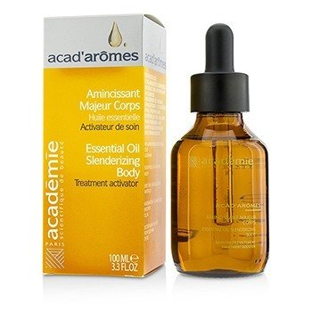 Acad'Aromes Essential Oil Slenderizing Body