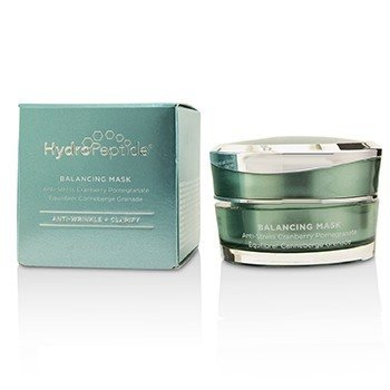 HydroPeptide Balancing Mask - Anti-Stress Cranberry Pomegranate