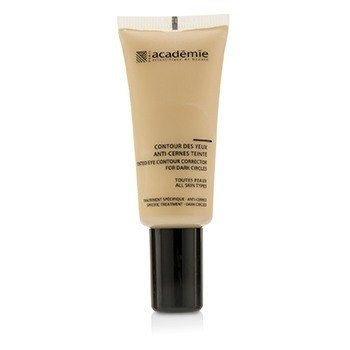 Tinted Eye Contour Corrector For Dark Circles (Unboxed)