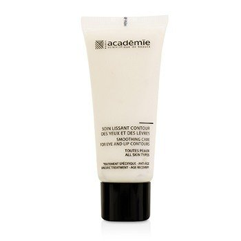Académie Scientific System Smoothing Care for Eye & Lip (Unboxed)