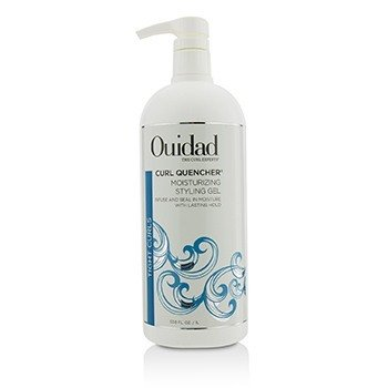 Ouidad Curl Quencher Moisturizing Styling Gel (Tight Curls)