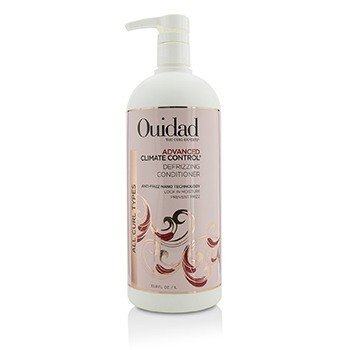 Ouidad Advanced Climate Control Defrizzing Conditioner (All Curl Types)