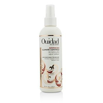 Ouidad Advanced Climate Control Detangling Heat Spray (All Curl Types)