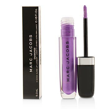 Marc Jacobs Enamored Hi Shine Gloss Lip Lacquer - # 322 Pink Steam