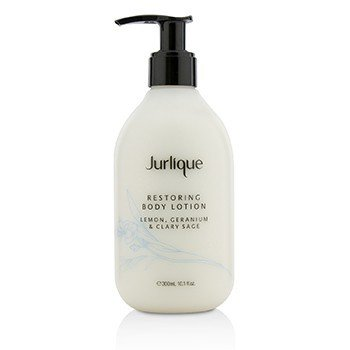 Jurlique Lemon, Geranium & Clary Sage Restoring Body Lotion