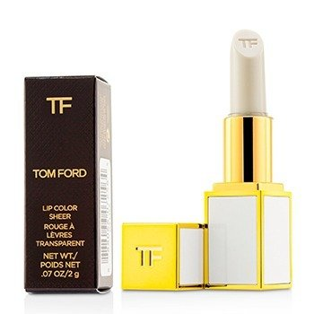 Tom Ford Boys & Girls Lip Color - # 01 Lily (Sheer)