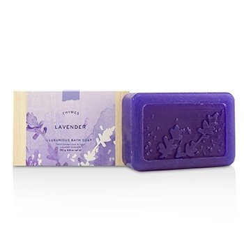 Thymes Lavender Luxurious Bath Soap