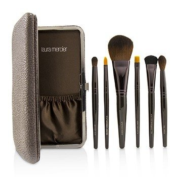 Brush Up Luxe Brush Collection