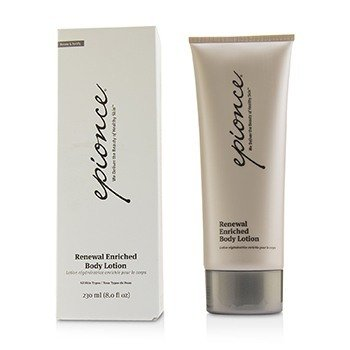 Epionce Renewal Enriched Body Lotion - For All Skin Types