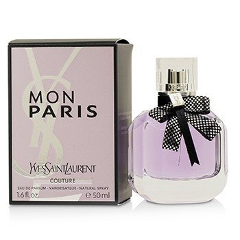 Yves Saint Laurent Mon Paris Couture Eau De Parfum Spray