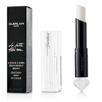 Guerlain La Petite Robe Noire Deliciously Shiny Lip Colour - #005 Lip Strobing