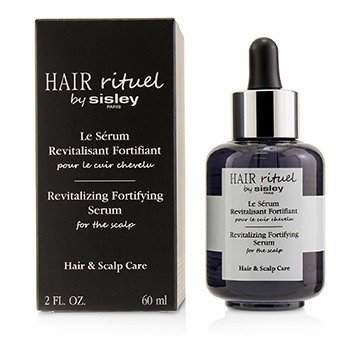 Sisley Hair Rituel by Sisley Revitalizing Fortifying Serum (For The Scalp)