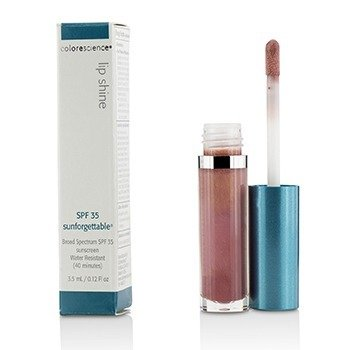 Sunforgettable Lip Shine SPF35 - Rose (Exp. Date 04/2018)