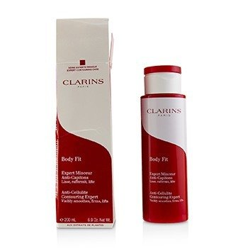 Clarins Body Fit Anti-Cellulite Contouring Expert (Box Slightly Damaged)