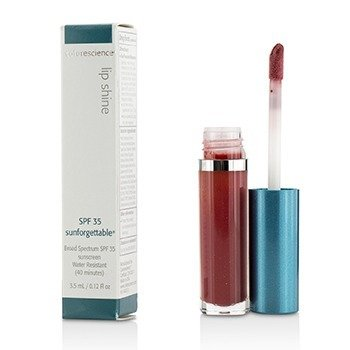 Sunforgettable Lip Shine SPF35 - Siren (Exp. Date 07/2018)