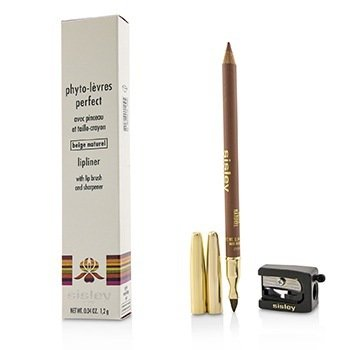 Sisley Phyto Levres Perfect Lipliner - # Beige Naturel
