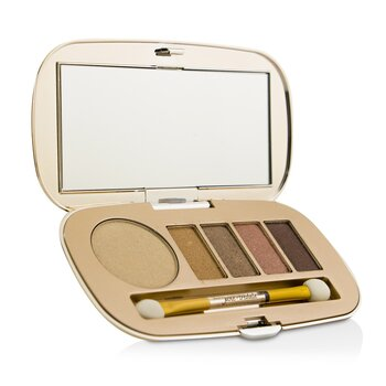 Jane Iredale Naturally Glam Eye Shadow Kit