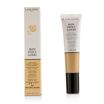 Lancôme Skin Feels Good Hydrating Skin Tint Healthy Glow SPF 23 - # 02C Natural Blond