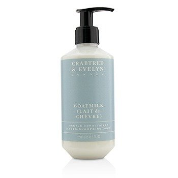 Crabtree & Evelyn Goatmilk Gentle Conditioner