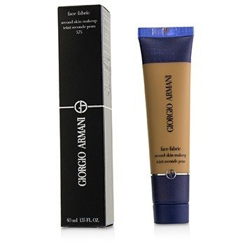 Giorgio Armani Face Fabric Second Skin Lightweight Foundation - # 5.75