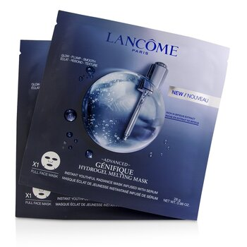 Genifique Advanced Hydrogel Melting Mask