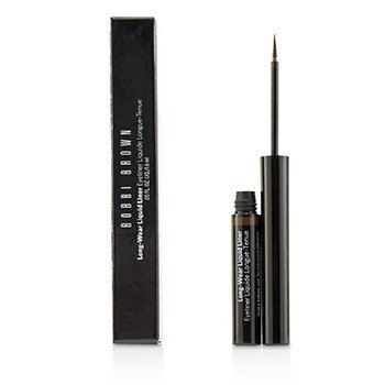 Bobbi Brown Long Wear Liquid Liner - # Golden Bronze Sparkle