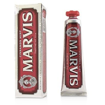 Marvis Cinnamon Mint Toothpaste (Box Slightly Damaged)