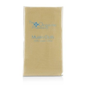The Organic Pharmacy Muslin Cloth - 100% Organic Cotton
