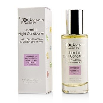 The Organic Pharmacy Jasmine Night Conditioner