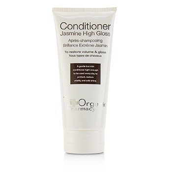The Organic Pharmacy Jasmine High Gloss Conditioner (To Restore Volume & Gloss)
