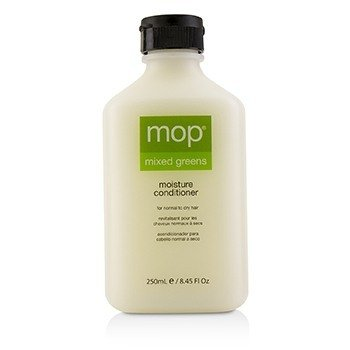 MOP MOP Mixed Greens Moisture Conditioner (For Normal to Dry Hair)