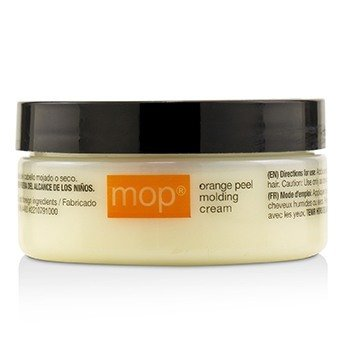 MOP MOP Orange Peel Molding Cream