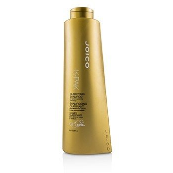Joico K-Pak Clarifying Shampoo - To Remove Chlorine & Buildup (Not Pump)