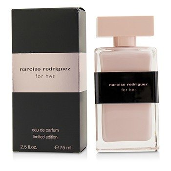 Narciso Rodriguez For Her Eau de Parfum Spray (Limited Edition)