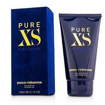 Paco Rabanne Pure XS Shower Gel