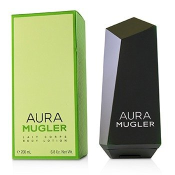 Thierry Mugler Aura Body Lotion