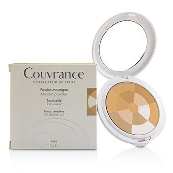 Couvrance Translucent Mosaic Powder (For Sensitive Skin)