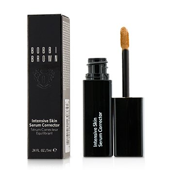 Bobbi Brown Intensive Skin Serum Corrector - # Dark Peach Bisque