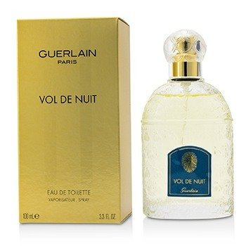 Guerlain Vol De Nuit Eau De Toilette Spray